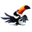 64x64px size png icon of Rio2 Rafael 4