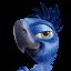 64x64px size png icon of Rio2 Tiago 2