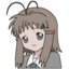 64x64px size png icon of Moe