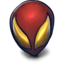 64x64px size png icon of CIVIL WAR Spiderman