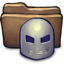 64x64px size png icon of Classic Helmets