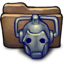 64x64px size png icon of Cybermen