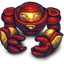64x64px size png icon of HULKBUSTA2