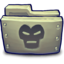 64x64px size png icon of IRON IRONFOLDER