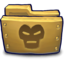 64x64px size png icon of IRONFOLDER