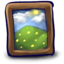 64x64px size png icon of Picture Frame Bray!