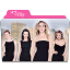 64x64px size png icon of Sex and the City Season 1