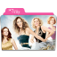 64x64px size png icon of Sex and the City Season 6