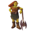 64x64px size png icon of Fiona 2