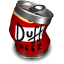 64x64px size png icon of Duff 2