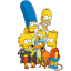 64x64px size png icon of The Simpsons 04