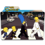64x64px size png icon of Simpsons Folder 13