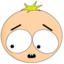 64x64px size png icon of Butters Pre School head