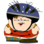 64x64px size png icon of Cartman Special Olympics