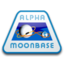 64x64px size png icon of Moonbase Alpha Patch