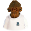 64x64px size png icon of Ackbar