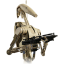 64x64px size png icon of Battle Droid 01