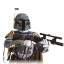 64x64px size png icon of Boba Fett