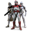 64x64px size png icon of Clone Troopers