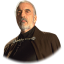 64x64px size png icon of Count Dooku 02