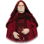 64x64px size png icon of Darth Sidious 01