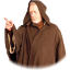 64x64px size png icon of Old Obi Wan