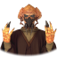 64x64px size png icon of Plo Koon Jedi