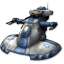 64x64px size png icon of AAT Battle Tank