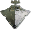 64x64px size png icon of Imperial Star Destroyer
