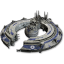 64x64px size png icon of Trade Federation Battleship
