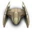 64x64px size png icon of DridStarFighter