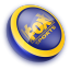 64x64px size png icon of Fox Sports