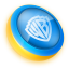 64x64px size png icon of Warner TV