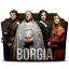 64x64px size png icon of Borgia