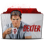 64x64px size png icon of Dexter