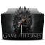 64x64px size png icon of Game of Thrones