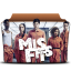 64x64px size png icon of Misfits