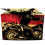 64x64px size png icon of Sons of Anarchy