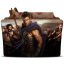64x64px size png icon of Spartacus