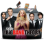 64x64px size png icon of The Big Bang Theory