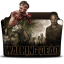 64x64px size png icon of The walking dead