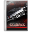 64x64px size png icon of Battlestar Galactica 6