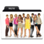 64x64px size png icon of 90210