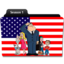 64x64px size png icon of American Dad Season 1