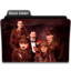 64x64px size png icon of Black Adder