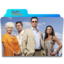64x64px size png icon of Burn Notice