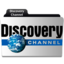 64x64px size png icon of Discovery Channel