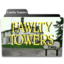 64x64px size png icon of Fawlty Towers