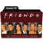 64x64px size png icon of Friends Season 10