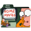 64x64px size png icon of Home Movies